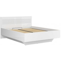 FLAMES LOZ/160/B łóżko 160 cm