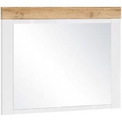 HOLTEN LUS lustro 92,5 cm prostokątne
