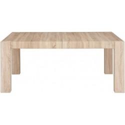 KASPIAN/DANTON STO180DSO stół rozkładany 180 - 240 cm