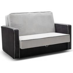 Fotel Paula II rozkładany