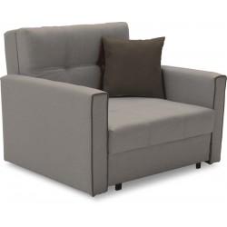 Fotel Dina I rozkładany