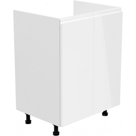 Aspen D60Z szafka pod zlewozmywak 2 drzwiowa