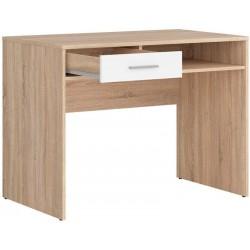 Nepo Plus BIU1S-DSO/BI biurko