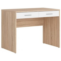 Nepo Plus BIU2S-DSO/BI biurko