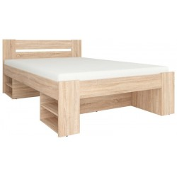 Nepo Plus LOZ3S-DSO łóżko