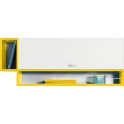 Mobi MO13 półka żółty