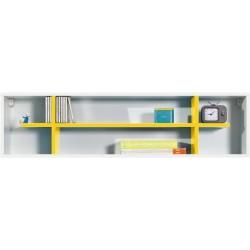 Mobi MO15 półka żółty