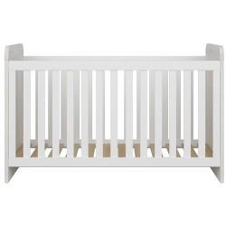 Luca baby LOZ 70x140 łóżko