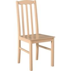 BOS 12D krzesło