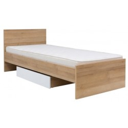 Balder LOZ/90 łóżko