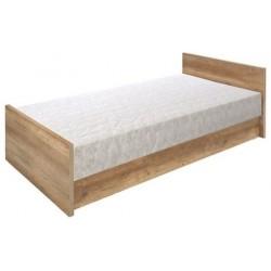 Malcolm LOZ/90 łóżko