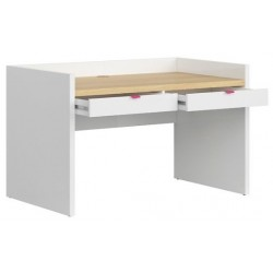 Princeton BIU/120 biurko z szufladami