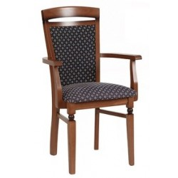 Bawaria DKRSII_P krzesło