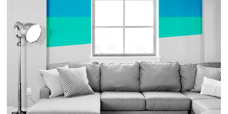 Jaki kolor ścian wybrać do białych mebli w pokoju dziennym, kuchni lub sypialni?
