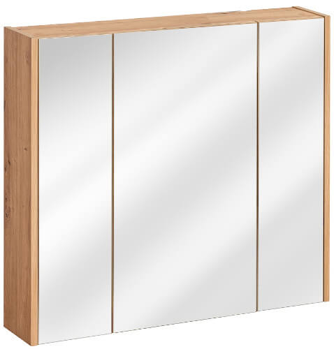 Madera 841 szafka wisząca z lustrem