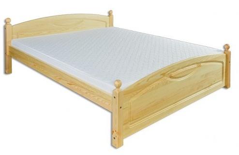 Łóżko sosnowe LK103