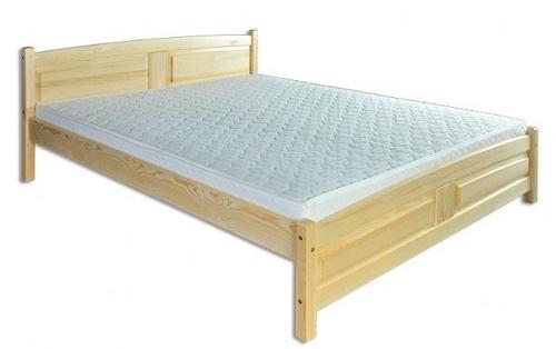 Łóżko sosnowe LK104
