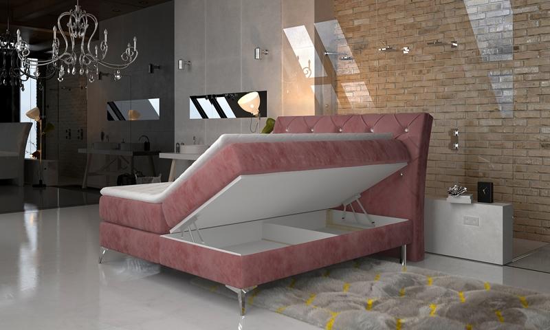 Adel łóżko