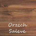 Obsession orzech saleve
