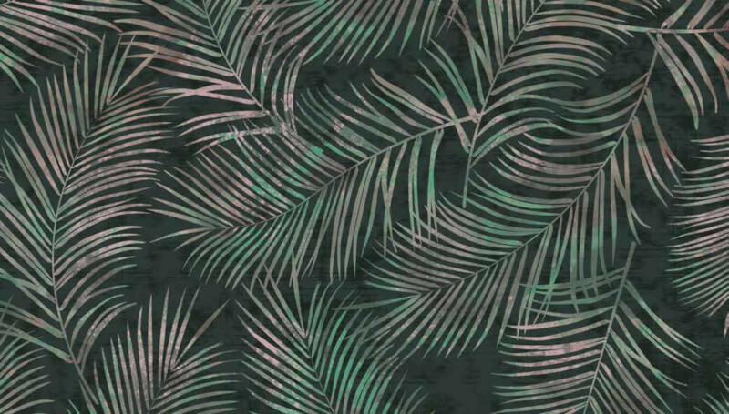 Fiorella narożnik tkanina Botanical 39/P2
