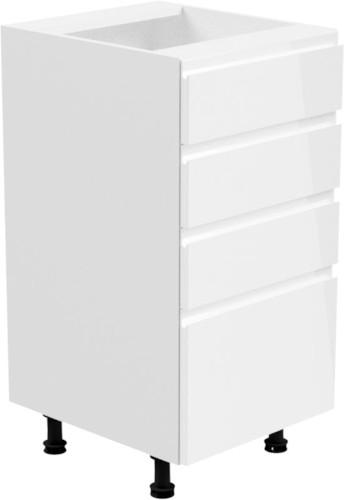Aspen d40s4 biała
