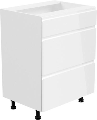 Aspen d60s3 biały