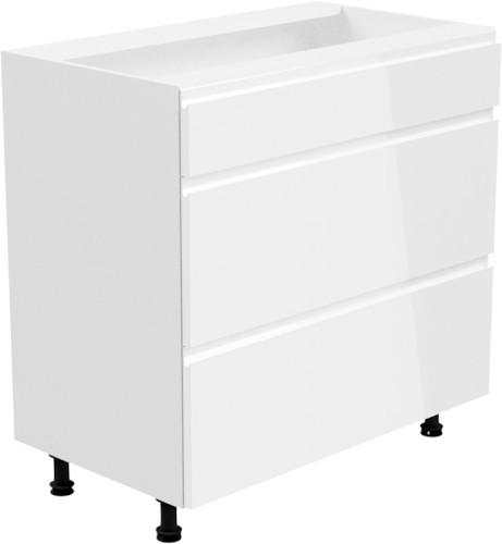 Aspen d80s3 biały