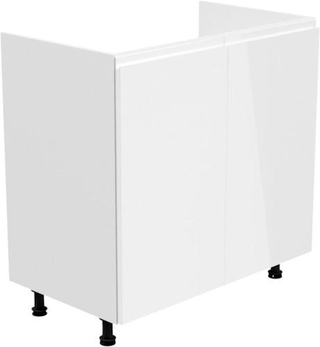 Aspen d80z biały