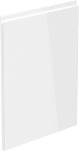 Aspen biały front45 niski