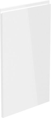 Aspen front biały 45 wysoki
