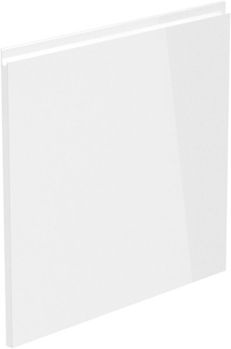 Aspen front60 biały
