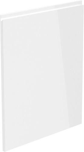 Aspen front 60 wysoki biały