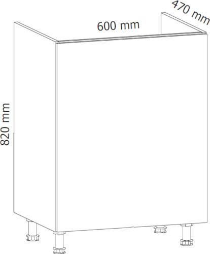 Aspen d60z wymiary