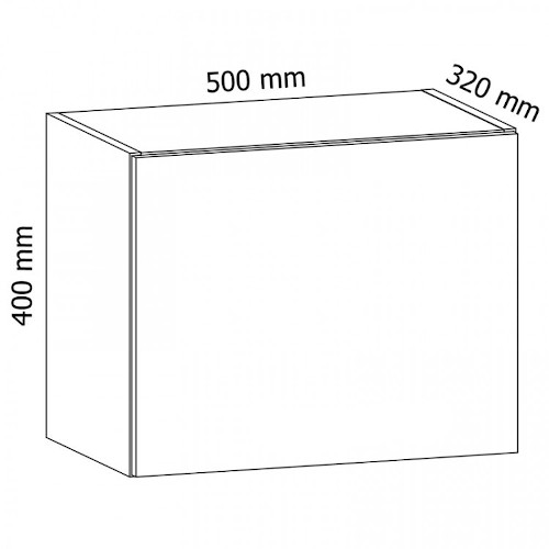 Aspen g50k wymiary