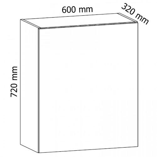 Aspen g60 wymiary
