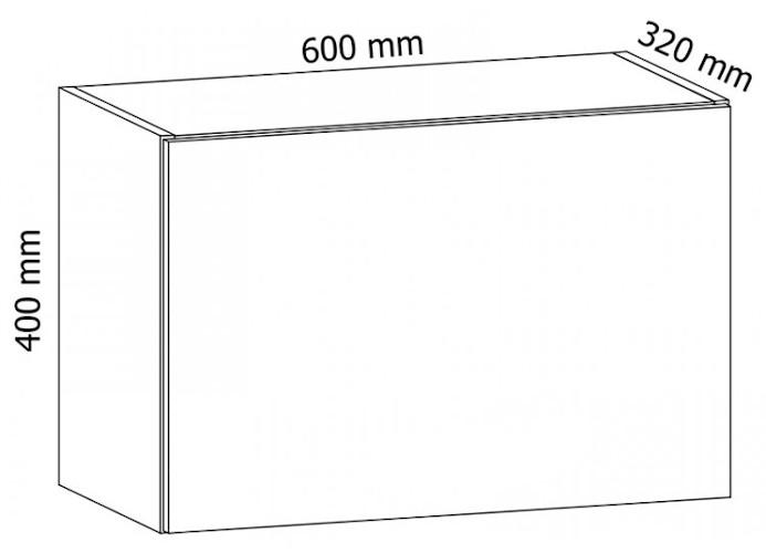 Aspen g60k wymiary
