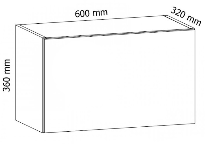 Aspen g60kn wymiary