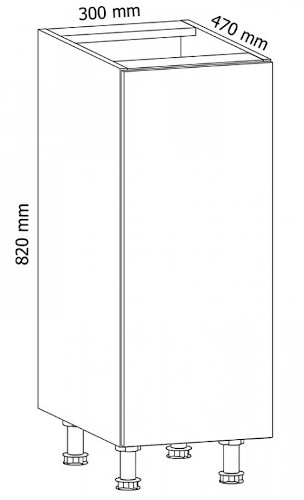 Aspen d30 wymiary