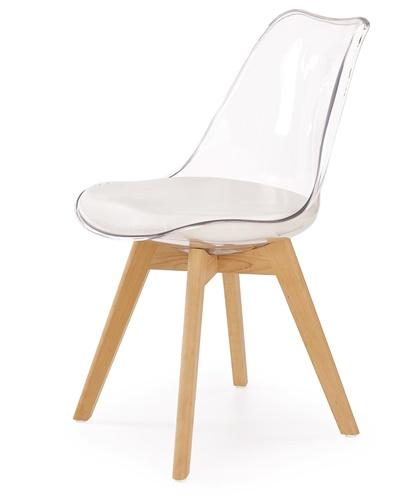 Krzesło k246 biały