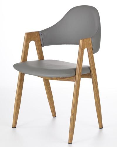 Krzesło k247 popiel