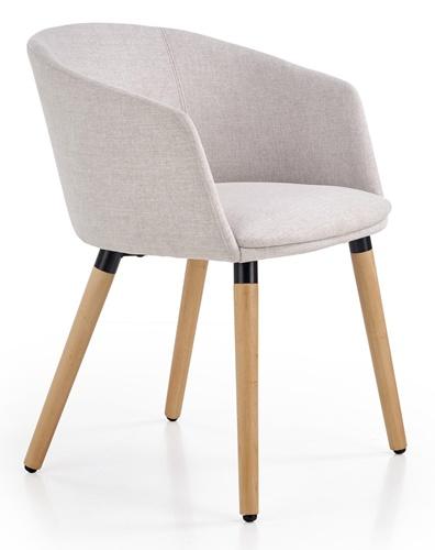Krzesło k266 biały