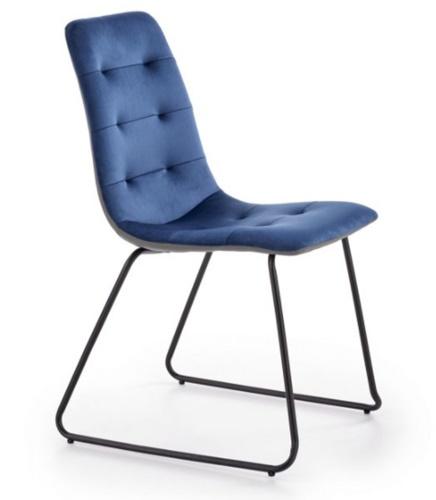 Krzesło k321 granat