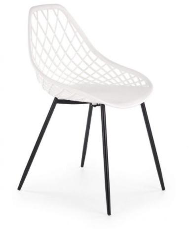 Krzesło k330 biały