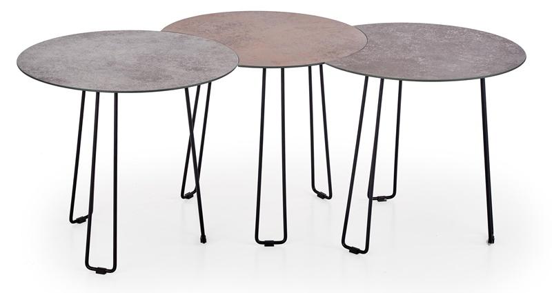 Triple stoliki