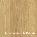 Natural hikora