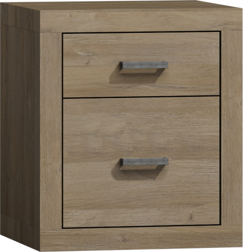 Orlando O21 szafka nocna 45 cm z szufladą