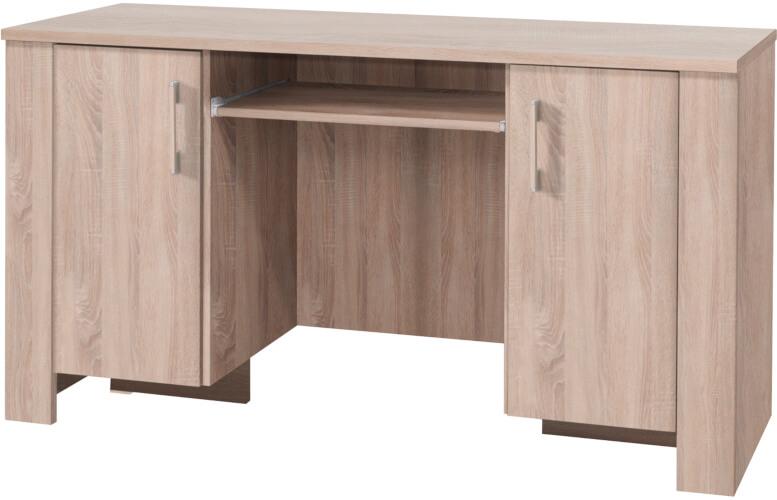 CEZAR 17 biurko półka pod klawiaturę