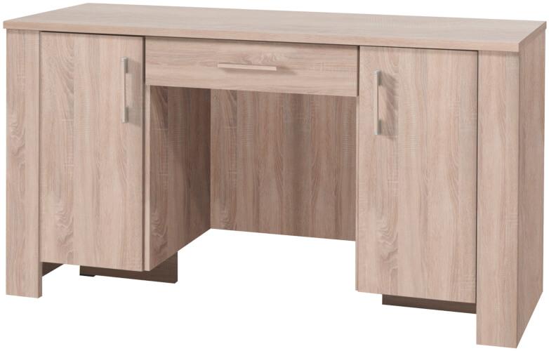CEZAR 17 biurko szuflada