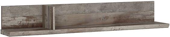 TARBES P213 półka 130 cm wisząca