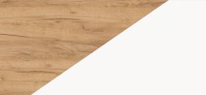 LARS kolorystyka Craft złoty / Biały mat